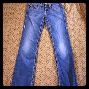 True Religion Jeans Woman's